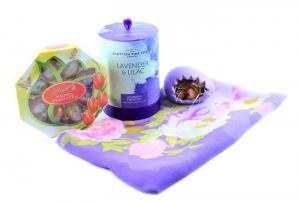 Lavander & Lilac Easter Gift Set0