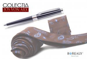 Pix Jos von Arx & Set Cravata cu Batista11