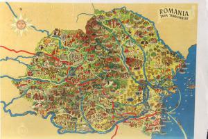 Set Cadou Romanian Hystory Collection - hartie manuala4