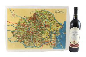 Set Cadou Romanian Hystory Collection - hartie manuala1