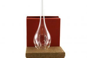 Sticlă Specială cu Alambic pentru Ţuică - Sticla Lucrata Manual1
