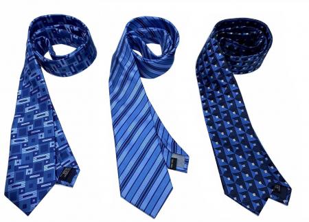 Cravata din matase Grazie Filipeti