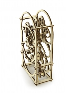 Cronograf Puzzle 3D Mecanic1