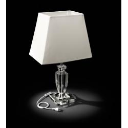 Lampa Cristal by Chinelli - Made in Italy0