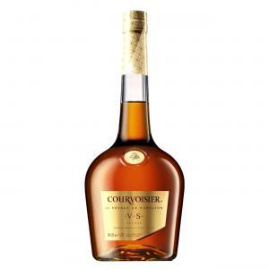 Încălzitor de cognac Power Horse by Credan & Courvoisier VS2
