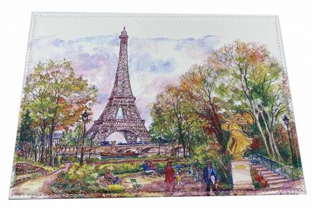"""Cutia de Bijuterii """"Turnul Eiffel""""3"""
