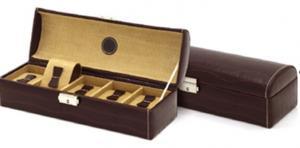 Cutie 5 ceasuri Croco by Friedrich made in Germany- personalizabil