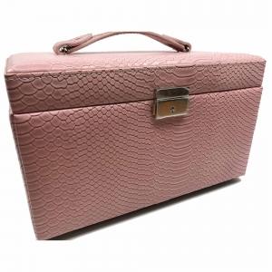 Cutia de bijuterii Elegant Pink by Borealy1