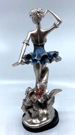 Statueta Balerina 30 cm2