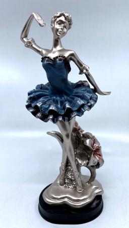 Statueta Balerina 30 cm0