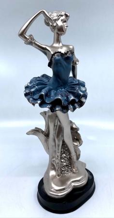Statueta Balerina 30 cm1