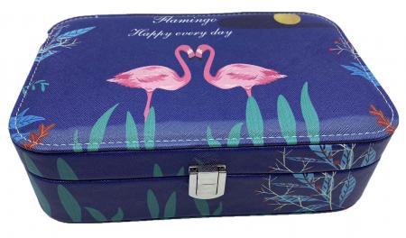 Cutie bijuterii Flamingo [3]