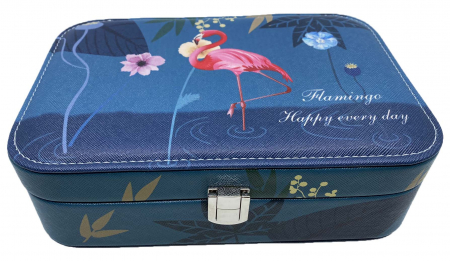 Cutie bijuterii Flamingo Happy0