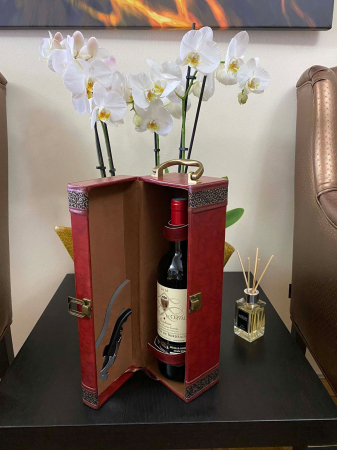 Cutie Vin Red Wine [4]