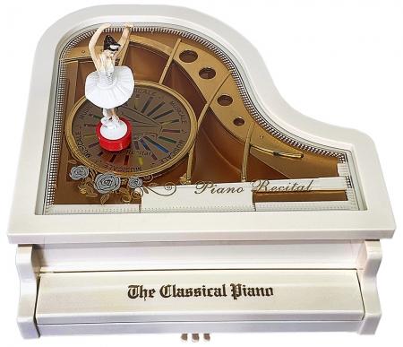 Cutie Muzicala Classical Piano by Borealy [1]