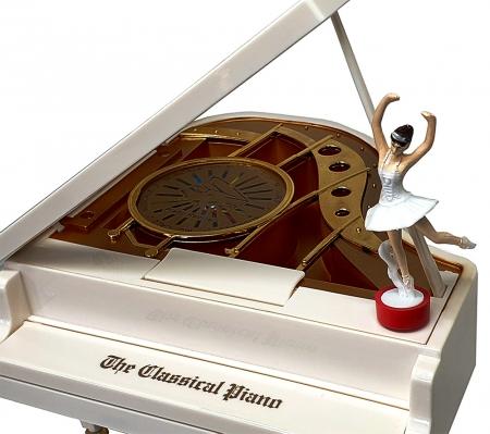 Cutie Muzicala Classical Piano by Borealy [4]