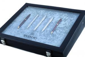 Cutie Splendid pentru instrumente de scris0
