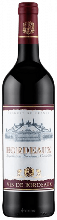 Cutie Vin Dubla, Premium Quality Wine, cu 4 Accesorii + Vin Bordeaux + Vin Chianti [6]