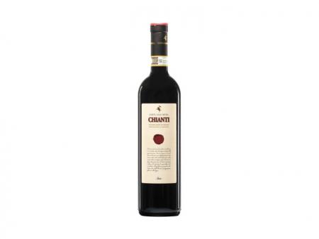 Cutie Vin Dubla din Lemn cu 3 Accesorii + Vin Bordeaux + Vin Chianti [9]