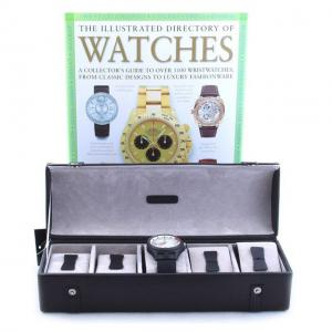 Cutie 5 ceasuri Passion For Watches by Friedrich Germany0