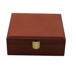 Cutie de ceasuri Wooden Luxury for 6 watches2