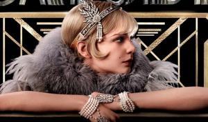 Great Gatsby Pearl Brăţară2