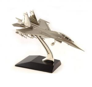 Decorațiune Avion Vânătoare Amiral Desk0