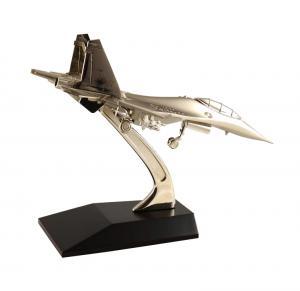 Decorațiune Avion Vânătoare Amiral Desk3