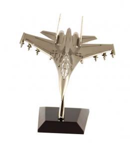 Decorațiune Avion Vânătoare Amiral Desk2