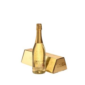 Desfăcător Şampanie Final Touch & Şampanie cu Aur0