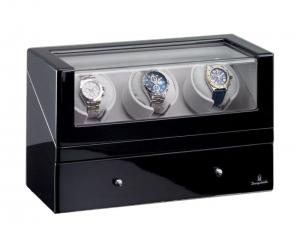 Watch Winder San Diego 3 by Designhütte – Made in Germany2