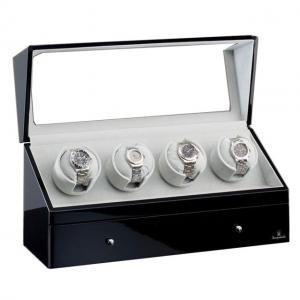 Cutie Watch Winder San Diego 4 by Designhütte - Made in Germany0