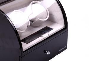 Designhutte Watch Winder Basel 2 BK - personalizabil4