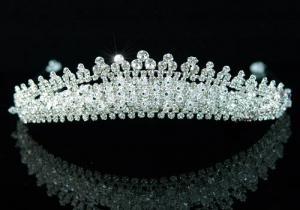 Tiara Borealy Princess Mireasa1