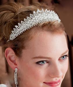 Tiara Borealy Princess Mireasa0