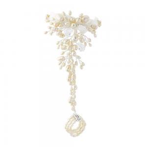 Bratara Borealy Pearls Divine0