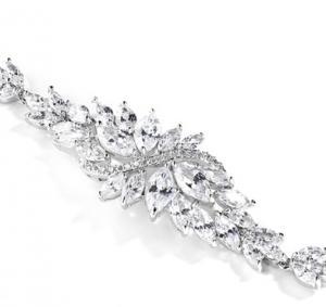 Bratara Borealy Dolce Crystals Luxury2