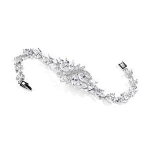 Bratara Borealy Dolce Crystals Luxury0