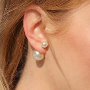 Cercei Borealy Pearl Double White1