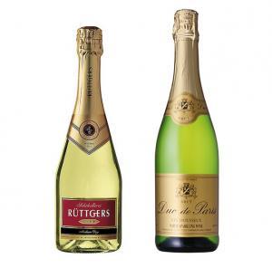 Duc de Paris and Ruttgers & Frapieră Luxury Black2