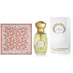 Set Eau D'Hadrien - Annick Goutal - Eau De Parfum 50 ml si Esarfa Cacharel0