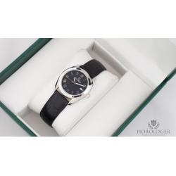 Set CEAS ELECTION CLASSIC – BLACK & ROMAN NUMERALS si Note Pad Black HUGO BOSS2