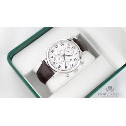 CEAS ELECTION CLASSIC TRADITIONAL CHRONO – BROWN [1]