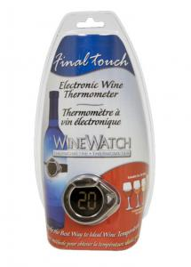 Electronic Wine Thermometer Chateau3