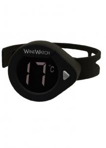 Electronic Wine Thermometer Chateau1