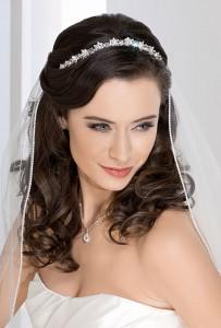 Tiara Borealy Fleurs du Champ1
