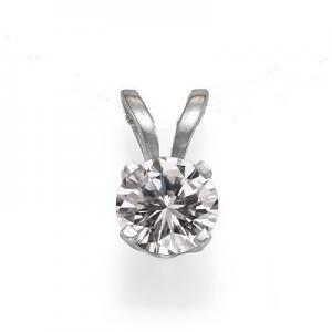 Diamond 3,5ct Set Medalion & Cercei by Borealy [3]