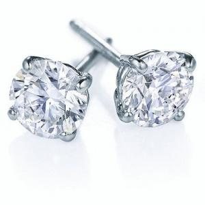 Diamond 3,5ct Set Medalion & Cercei by Borealy [2]