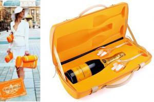 Veuve Clicquot Traveller Brut Lux1