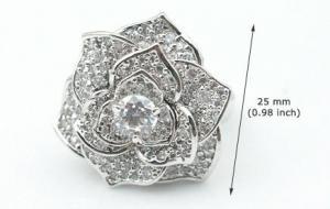 Cercei Luxury Rosa Borealy2